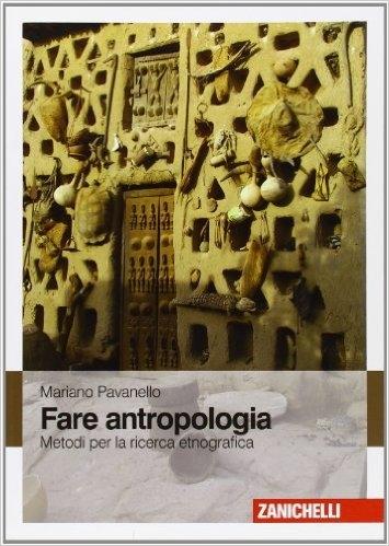 Fare antropologia - Pavanello mobili ...