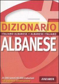 Dizionarilinguisticaletteratura albanese italiano italiano albanese dizionario albanese fandeluxe Image collections