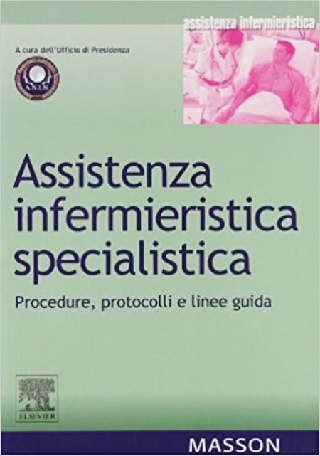 Infermieristicalauree sanitarie procedure protocolli e linee guida fandeluxe Image collections
